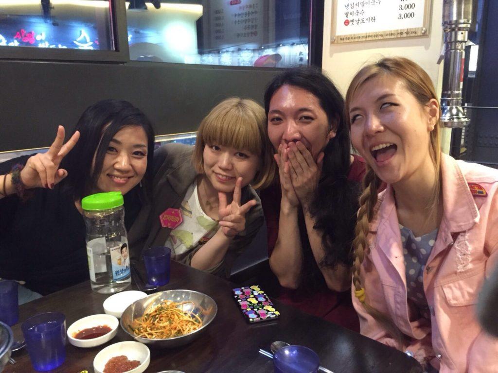2nd韓国まみれ_4775